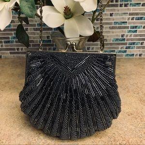 Vintage Walborg beaded purse